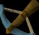Rune crossbow
