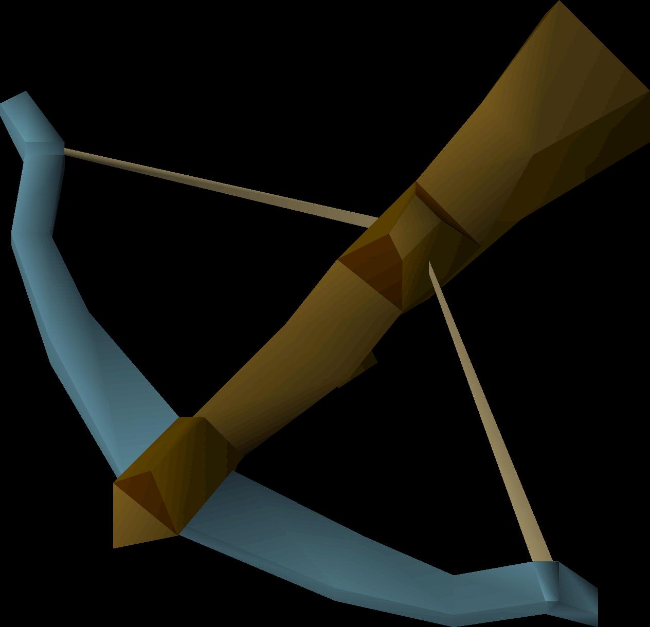 Rune crossbow | Old School RuneScape Wiki | FANDOM powered