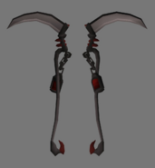 Scythe of Vitur work-in-progress 2