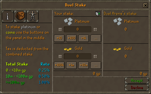 Duel Arena Changes and iOS Beta News (3)