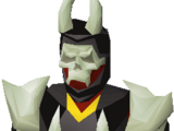 Shayzien armour