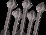 Broad bolts