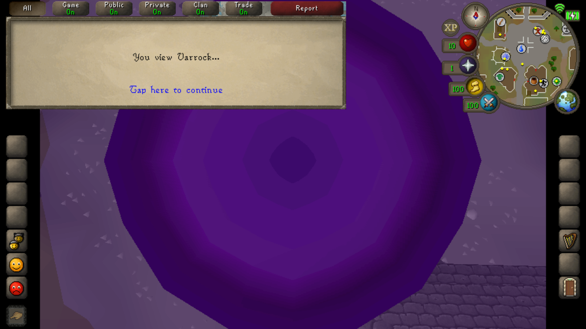 Duel Arena Changes and iOS Beta News | Old School RuneScape Wiki