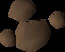 Mud detail