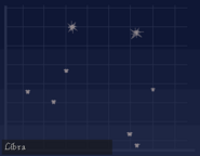 Star Chart Viewer Libra