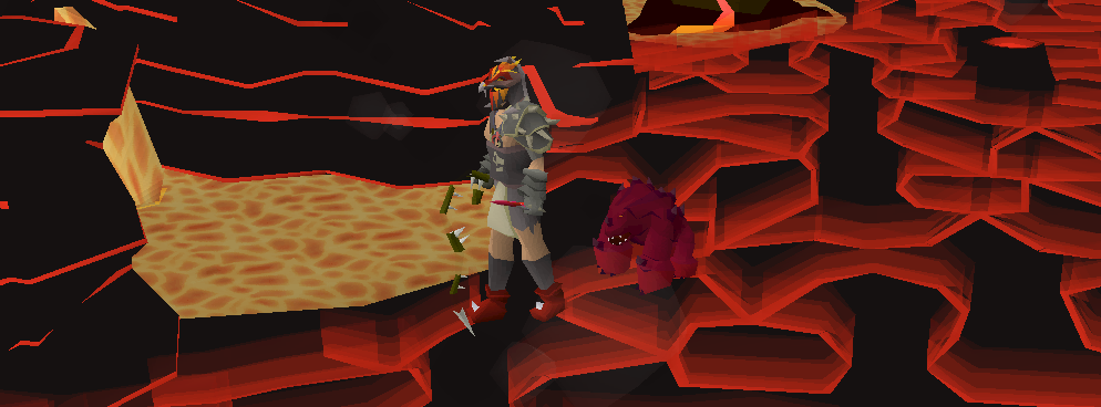 XP Drops, Jad Pet & Slayer | Old School RuneScape Wiki | FANDOM