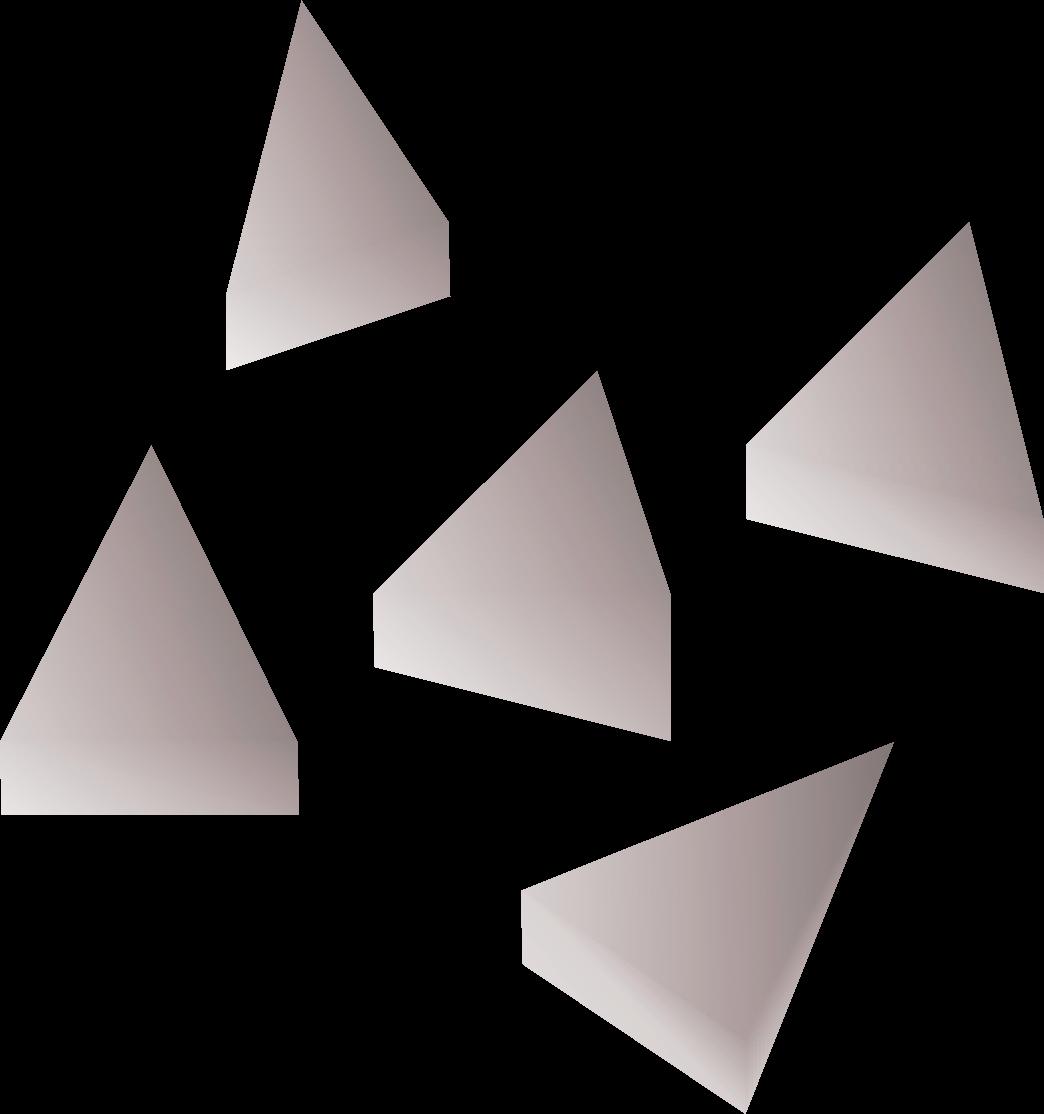 Diamond bolt tips | Old School RuneScape Wiki | FANDOM