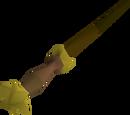 Master wand