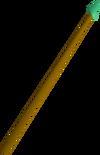 Mithril spear(kp) detail