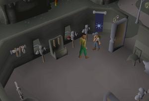 Quality Armour Shop