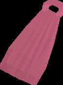 Fremennik pink cloak detail