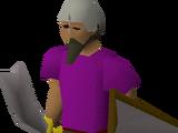Al-Kharid warrior