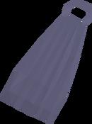 Fremennik blue cloak detail