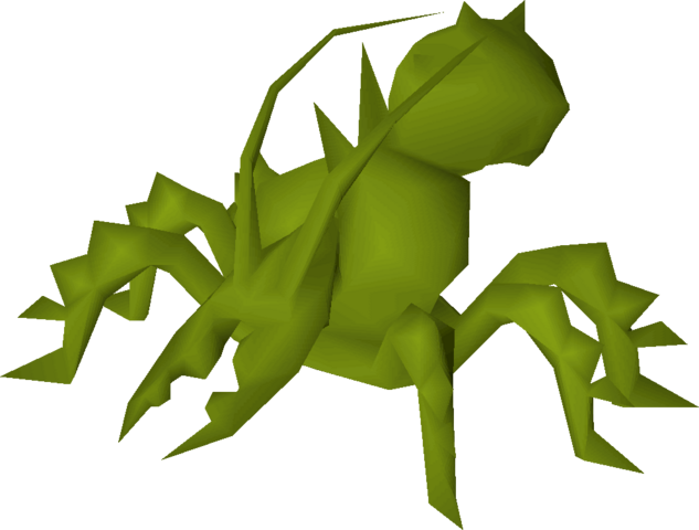 File:Kalphite Queen Topiary.png