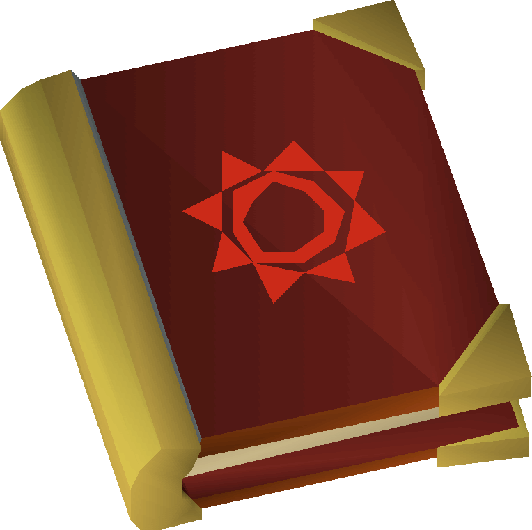 mage s book old school runescape wiki fandom powered by wikia