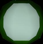 Scrying orb full detail