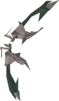 3rd age bow detail