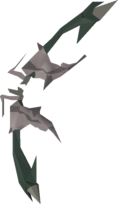 expensive old school runescape item 3rd age bow
