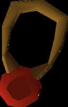 Amulet of doomion detail