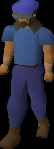 Captain Janaway