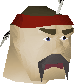 Gorad chathead