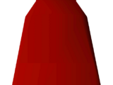 Zamorak monk bottom