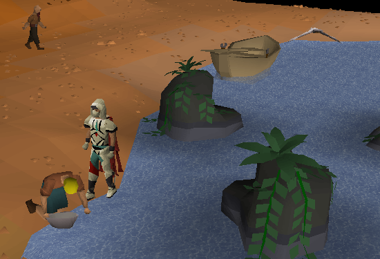 Dev Blog- Fossil Island Improvements (1)