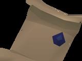 Giant champion scroll