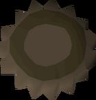 Medium cog detail