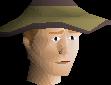 Moonclan hat chathead