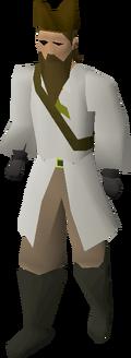 Captain Braindeath