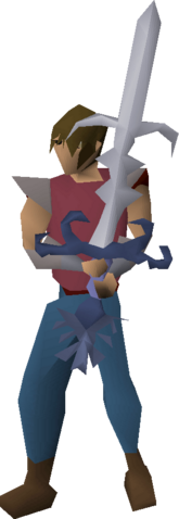 File:Armadyl godsword (or) equipped.png
