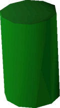 Cylinder detail