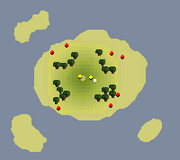 Evil Bob's Island