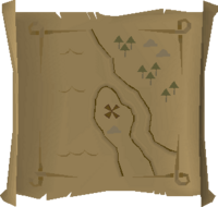 Map clue Hobgoblin penisula