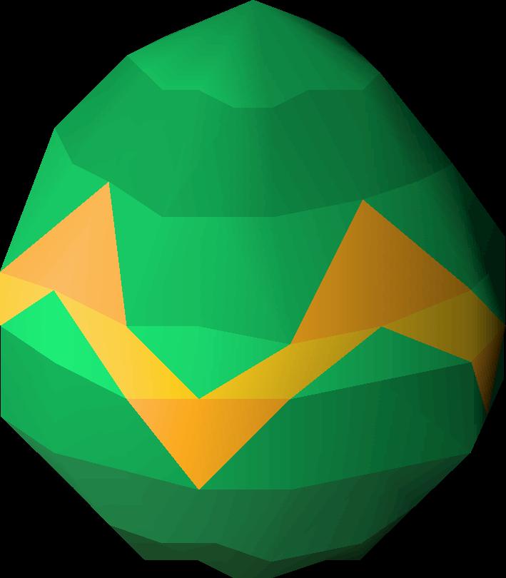 Peaceful handegg   Old School RuneScape Wiki   FANDOM