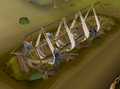 Fossil Island barge construction.png