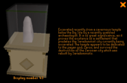 Varrock Museum display 43