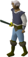 Adamant sword equipped.png