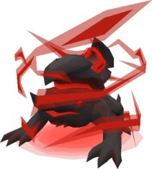 Jal-Zek (regenerate)