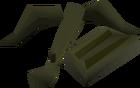 Karil's crossbow 0 detail