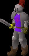 Knight of Ardougne