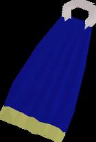 Saradomin cape detail