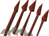 Dragon bolts
