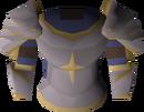 Justiciar chestguard detail