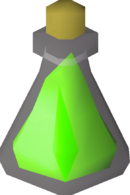 Antipoison mix(2) detail