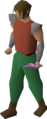 Avernic defender (beta) equipped.png