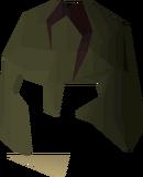 Dharok's helm 0 detail