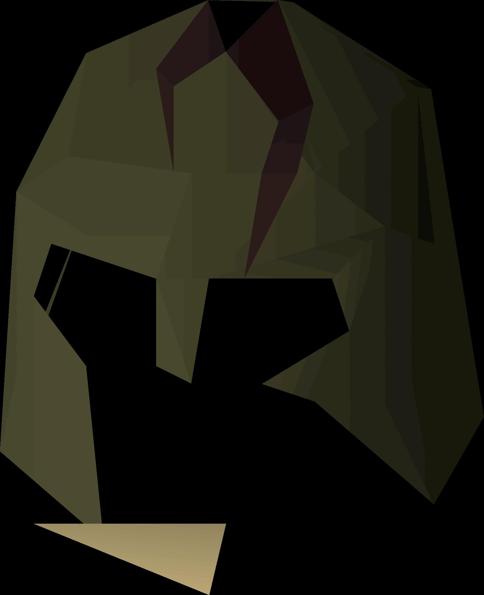 Dharok's helm | Old School RuneScape Wiki | FANDOM powered by Wikia