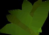 Ranarr weed detail